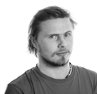 Dominik Hochreiter
