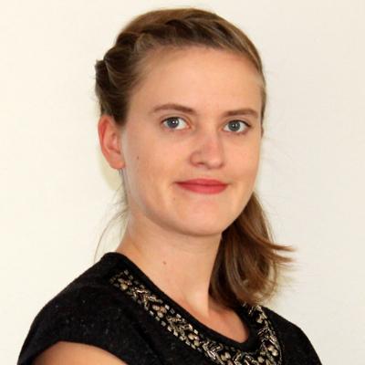 Lisa Kritzinger