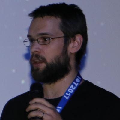 Bernhard Anzengruber-Tánase